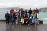 Gruppo Mianotour in Irlanda