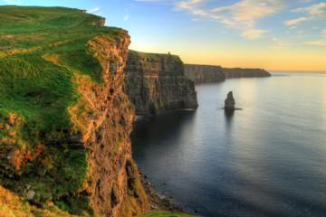Scogliere di Moher - Irlanda