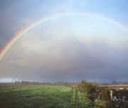 Over the Rainbow - Magica Irlanda