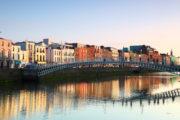 Dublino-Magica Irlanda