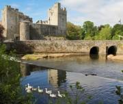 Castello Cahir - Magica Irlanda