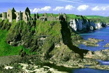 gran tour magica Irlanda