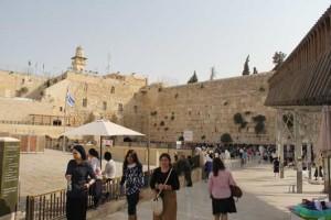 Gerusalemme-Muro-del-pianto-Israele