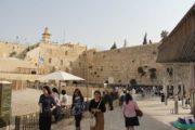 Gerusalemme---Muro-del-pianto---Israele