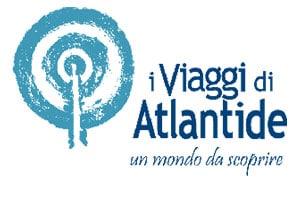 logo i viaggi di atlantide
