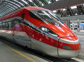 Trenitalia - Freccia Rossa