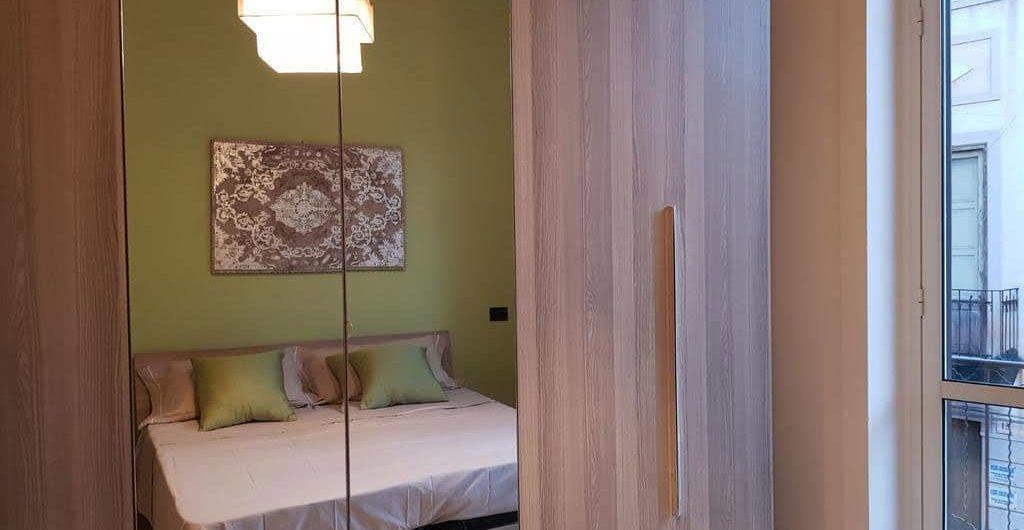 affitto casa a Barcellona Pozzo di Gotto